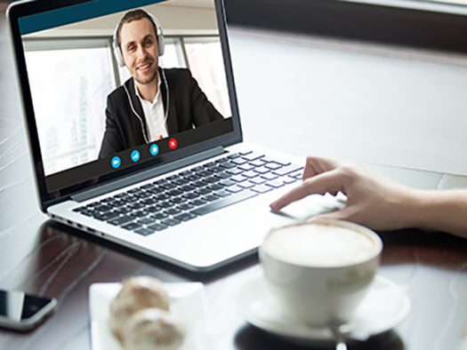 Improving your Virtual Business Meetings